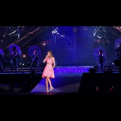 #音乐#今晚这一首是由昨晚抢的沙发的 #然宝小仙女# 点的 #Taylor Swift# の 《 How You Get The Girl》🎸🎸 !大家可以继续抢沙发评论告诉我你们要点的mv哟!也可 以备注 上是要把MV送给谁的哟!【名字上有表情的忽略表情】我可以帮你艾特出来!@美拍小助手 214 12 转发 分享