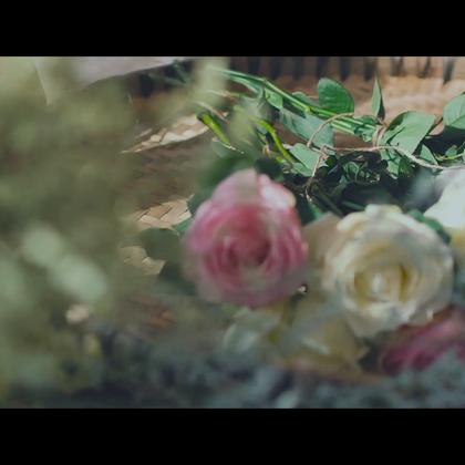 DIY梦幻礼物花盒是花草永久保鲜的小秘密。@造物集 #手工##时尚##最好的礼物#