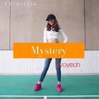 孝渊【Mystery】#舞蹈# 时间过很快,又到周末,又有新舞了哈哈,但是学一个忘一个😅唉~