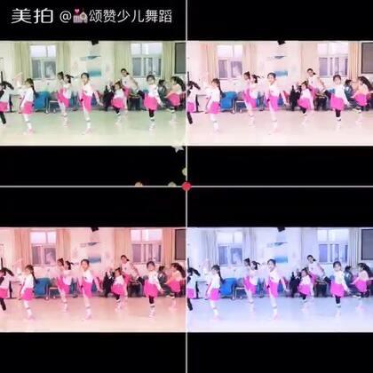 #宝宝##搞笑##舞蹈##自拍#