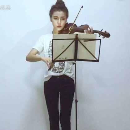 #音乐##林俊杰##小提琴##我要上热门@美拍小助手@音乐频道官方账号 #JJ林俊杰串烧来啦😁喜欢的点赞转发