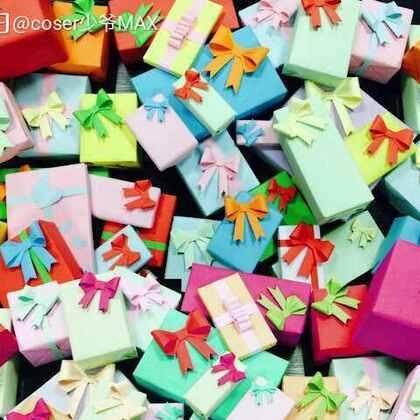 #手工##圣诞节##晒圣诞礼物##我要圣诞礼物##圣诞快乐#刚刚学会了一个小手工,分享给大家,学会这个技能圣诞节就能自己DIY小礼物啦,快快学起来吧!