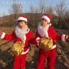 #宝宝##搞笑##我要上热门##另类喊麦#大家圣诞节,平安夜快乐