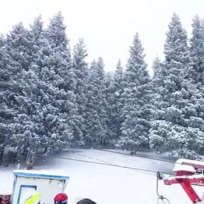 Clap体能工作室🎄《圣诞节会员滑雪户外活动》