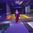 #随手拍圣诞#蹦床圣诞老人来啦~Merry Christmas. 🎄🎅