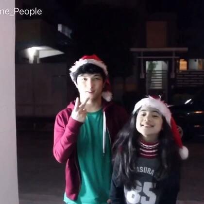 Christmas Musically Dance Carol ¦ Ranz and Niana / Merry Christmas🎄🎄🎅🎅