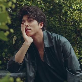 #孔劉#直視鏡頭的畫面都讓人心跳漏拍!😳 這就是#大叔的魅力#啊~😍 影片來源 韓星爆爆