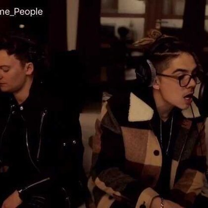 OOOUUU, Sneakin & Starboy - Young M.A, Drake & The Weeknd (William Singe & Conor Maynard Cover)#音乐#