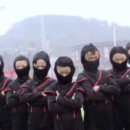 #舞蹈##魅力广元##街舞#广元天立国际学校少儿街舞原创预告宣传片视频.Ninja忍者.喜欢街舞可加我微信:ly709112