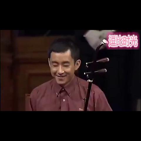 【逗比时光美拍】中国的二胡在加拿大被一群小提琴...