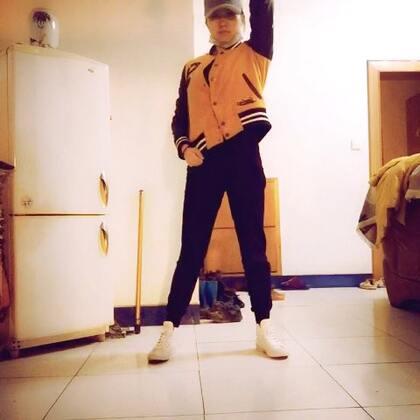 #舞蹈##bigbang##good boy# 改不了的外八😂😂😂