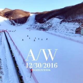 #单板滑雪#🎿