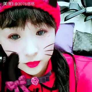 #faceu#小狐狸