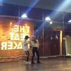 "Bigbang-girlfriend #MADE##BIGBANG# 和""男盆友""的第二支双人舞,没有时间所以扒了就赶紧录了 很多细节都没注意,相聚的日子总是短暂 有机会咱们再一起跳舞咯~#舞蹈##BADA编舞##晚安#🌙"