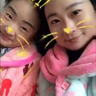 #faceu#搞笑两姐妹!