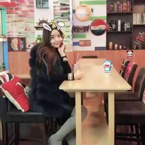 我狠2-Marryco银梓的美拍韩国女雪梨播主性感图片