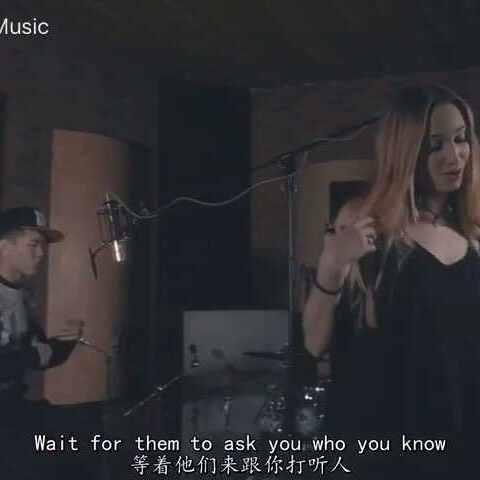 【DharniMusic美拍】《自杀小队》主题曲 / 原唱:Twe...