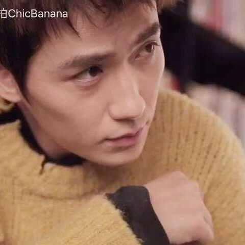 【香蕉街拍ChicBanana美拍】朱一龙 X 香蕉街拍 第二弹:暖萌...