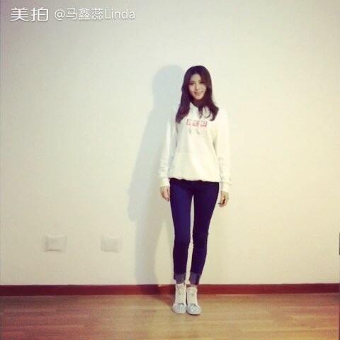 【马鑫蕊Linda美拍】✨Wonderland--Jessica💫#舞蹈#...