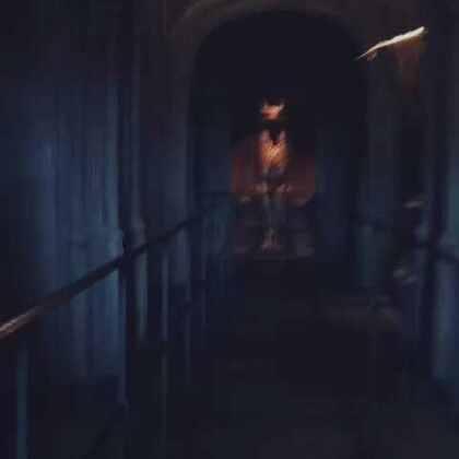 Entering Hogwarts at universal studios Hollywood😍😍