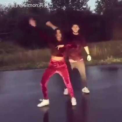 #舞蹈##男神##女神#