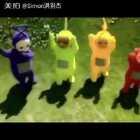 #舞蹈##宝宝##搞笑#
