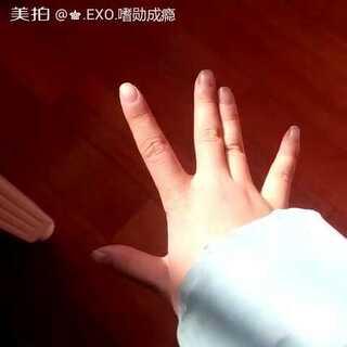#奇葩手指大赛#让我看看有没有更难的