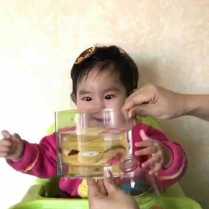 魔术教程!这个魔术道具简单易做,就满足下大家的好奇心吧!亮眼睛👀#宝宝##萌宝宝#