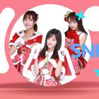 SNH48萌系萝莉易嘉爱张雨鑫😍,公演灵魂互换,爆笑互损!😀萌妹也爱互呛!#我要上热门##美拍新人王##搞笑#微博👉http://weibo.com/u/6069831848
