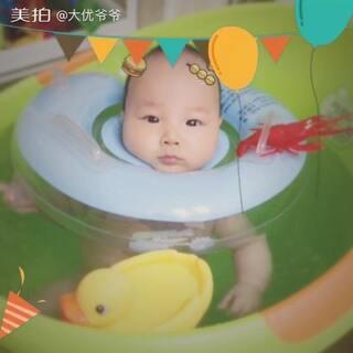 #宝宝抵抗力拜年操##男神##宝宝##可爱的小乐高#