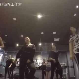 #连云港ST街舞工作室#寒假集训班第一期JAZZ班总结 🎵BOYS#敏雅音乐##敏雅舞蹈##我要上热门#