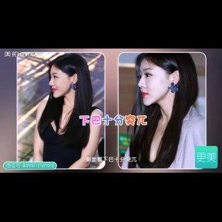 娄艺潇邓家佳组团大变脸,😳爱情公寓女主集体整容😱