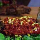 """#古香古食# 年夜饭桌上,怎么能少一道有头有尾的""""鱼""""呢?如果还没想好做什么鱼,要不试试这道""""松鼠鱼""""? #年夜饭菜谱# (新年礼物没时间准备,就抓10个小馋猫每人送2斤腊肉香肠给家里人尝尝吧!❤️)#美食#"""