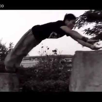 【卡】桂林跑酷BOY菜鸟小志 - 自由你的身体(二)