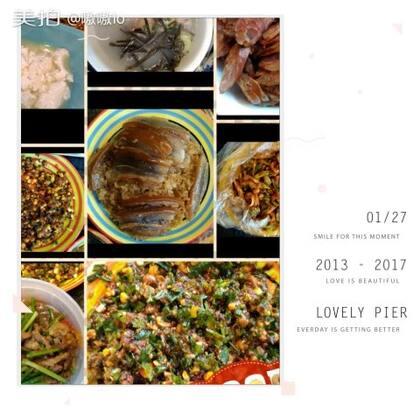新年快乐!#全民吃货拍##2017新年快乐##新年快乐##美食#