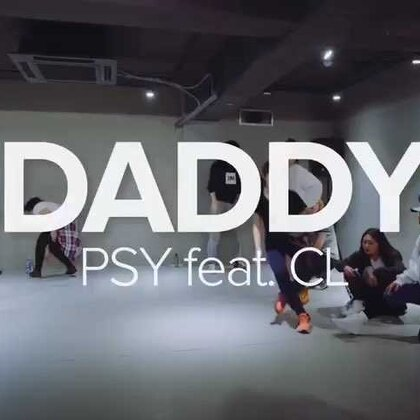 My choreo video of 'Daddy' was nominated for WOD Youtube Video of the Year ! It feels greatful as a Korean to have my choreo to a kpop song nominated !! #Daddy NOW 🙌🏼 Happy lunar new year !!! Vote Here : https://goo.gl/ZHPcgw