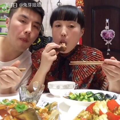 王姐祝亲们新年快乐,鸡年万事如意❤#直播做饭##吃秀##美食#过年啦!好开森😜#我要上热门#