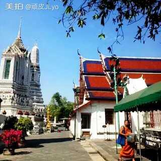 #泰国曼谷#