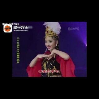 佟丽娅当年在春晚跳舞的视频流出,丫丫真的是一直都这么美#佟丽娅##春晚很有料##春节#