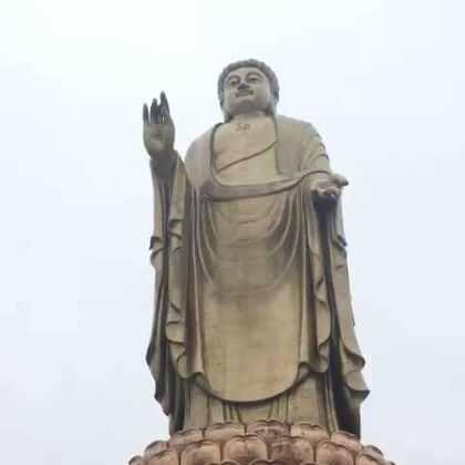 亚洲第一大佛