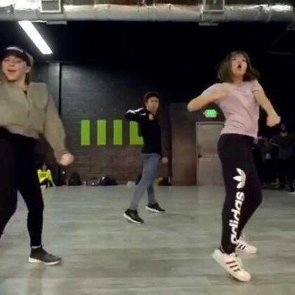 """SHAPE OF YOU"" - Ed Sheeran Dance ¦ MattSteffanina PhillipChbeeb Choreography #舞蹈#"