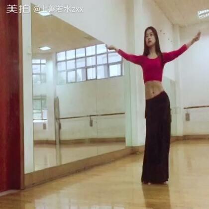 #舞蹈#东方舞片段:little baladi(潇潇)#东方舞#