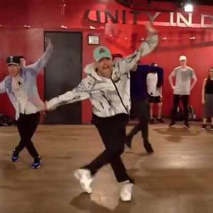 """""BAD AND BOUJEE"" - Migos / anzeskrube Choreography"" #舞蹈#"