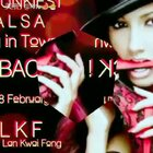 The Funkiest Salsa Party in Hong Kong is BACK on every Wednesday at LKF, 9 Lan Kwai Fong, Central[ Hosted by Joseph
