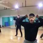#万万巡山舞#五个大老爷们零基础三次课的成果,为他们点赞 #吴江舞蹈编排#