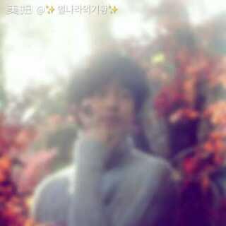 #孔刘##孤独又灿烂的神-鬼怪# 哈哈哈 开心 还有大草莓吃。。。毛巾棒棒哒!
