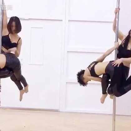 【搓腚舞钢管舞美女版】#搓腚舞#_宋瑶钢管舞微信:wtbb1029