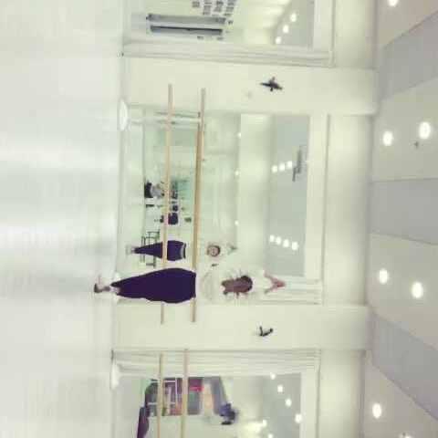 #美丽的功夫##舞蹈##我要神话科技舞##瑜伽上第17课第三次全民v功夫课后反思图片