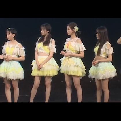 真·有毒系列😱我想我一定是饭了假爱豆!SNH48美少女模仿成员成名曲,引发全场爆笑~~😝#我要上热门##美拍新人王##搞笑#微博👉http://weibo.com/u/6069831848