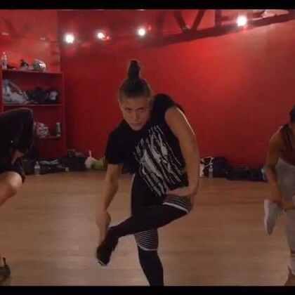 Believer - Imagine Dragons #舞蹈# Janelle Ginestra 【微博美拍同名:I_AM_Dancer】